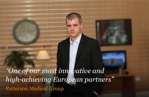 Customer Service - Medical Equipment - Murrays ie