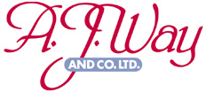 A J Way & Co Ltd