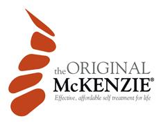 McKenzie (Original Lumber Rolls)