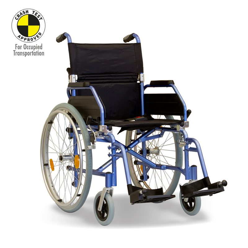 X2 Self Propelling Wheelchair
