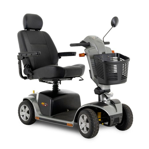 Colt Deluxe 2.0 Mobility Scooter